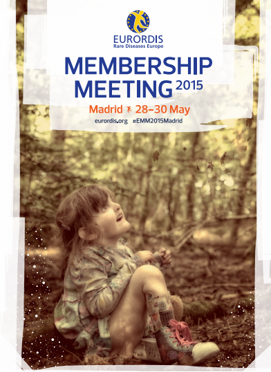 Eurordis Membership Meeting