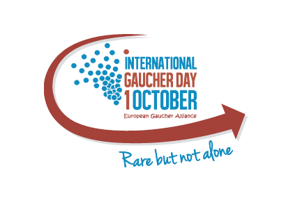 GAUCHER LOGO DAY